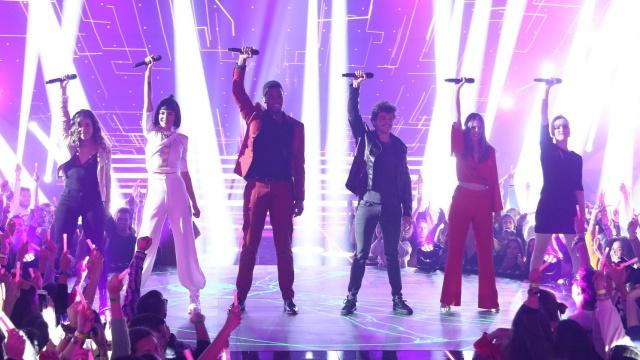 Así han cantado los finalistas de 'OT 2018', tres meses después, su canción de la gala 0
