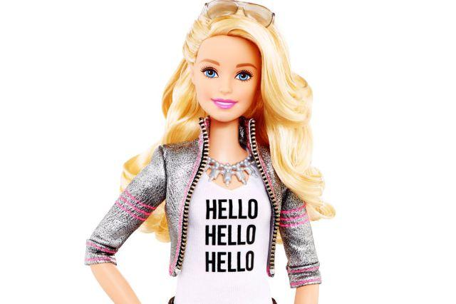 Margot Robbie será Barbie en el cine — Oficial