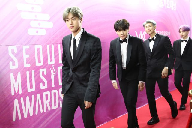BTS estrenará su documental en Youtube Premium