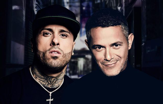 Alejandro Sanz y Nicky Jam estrenan sencillo