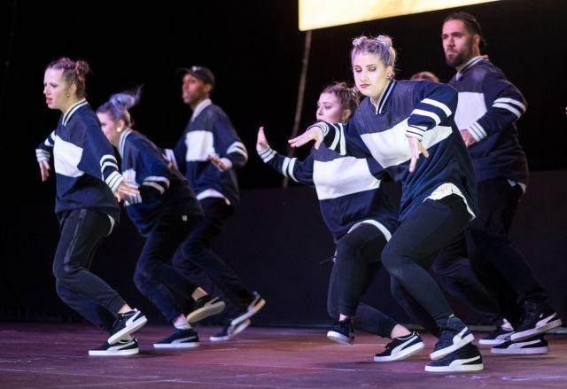 Cómo Bailar Hip Hop Música Los40