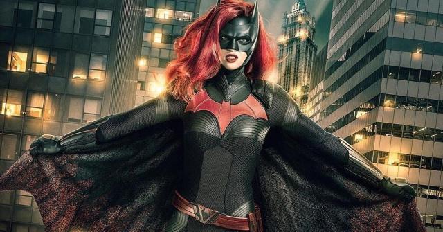 Se confirma la llegada de la serie de Batwoman