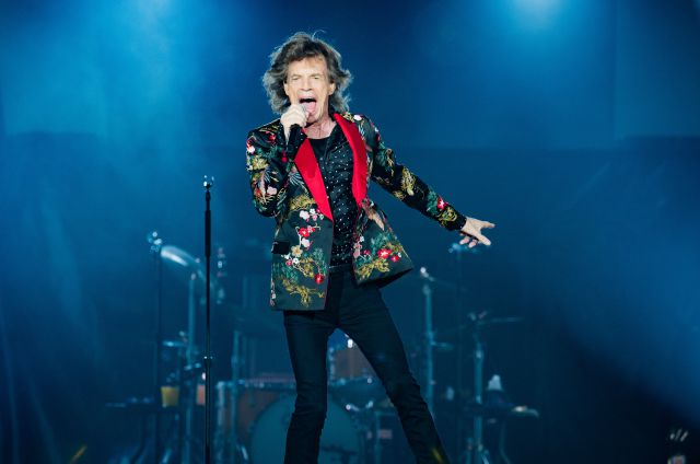 Mick Jagger habla de su estado de salud tras operación cardíaca