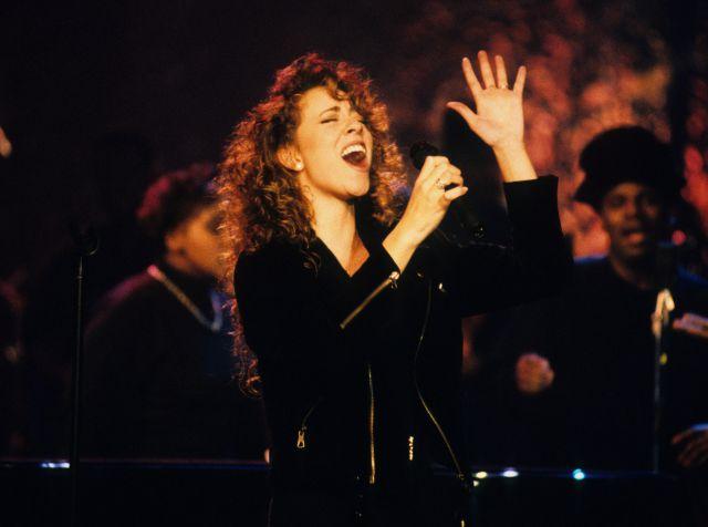Mariah Carey hace fuerte revelación sobre su ex Tommy Mottola