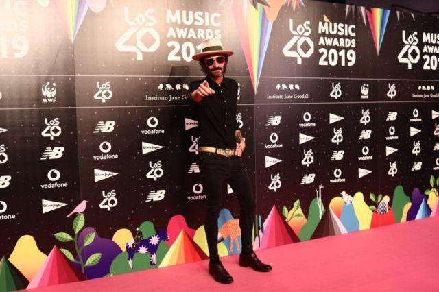 Suma Latin Grammy a Rosalía y Sanz