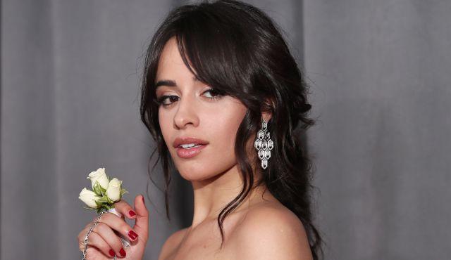 ¡Camila Cabello llega a México con su gira