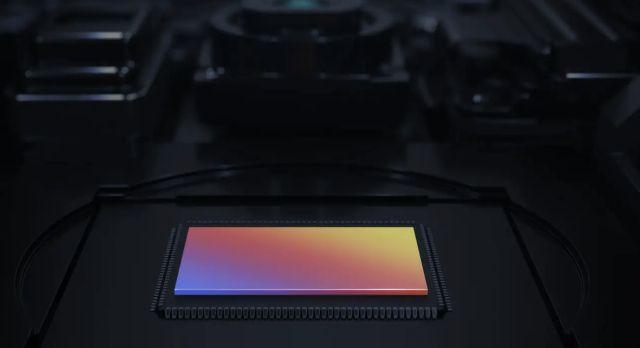 El sensor fotográfico más grande de un teléfono móvil