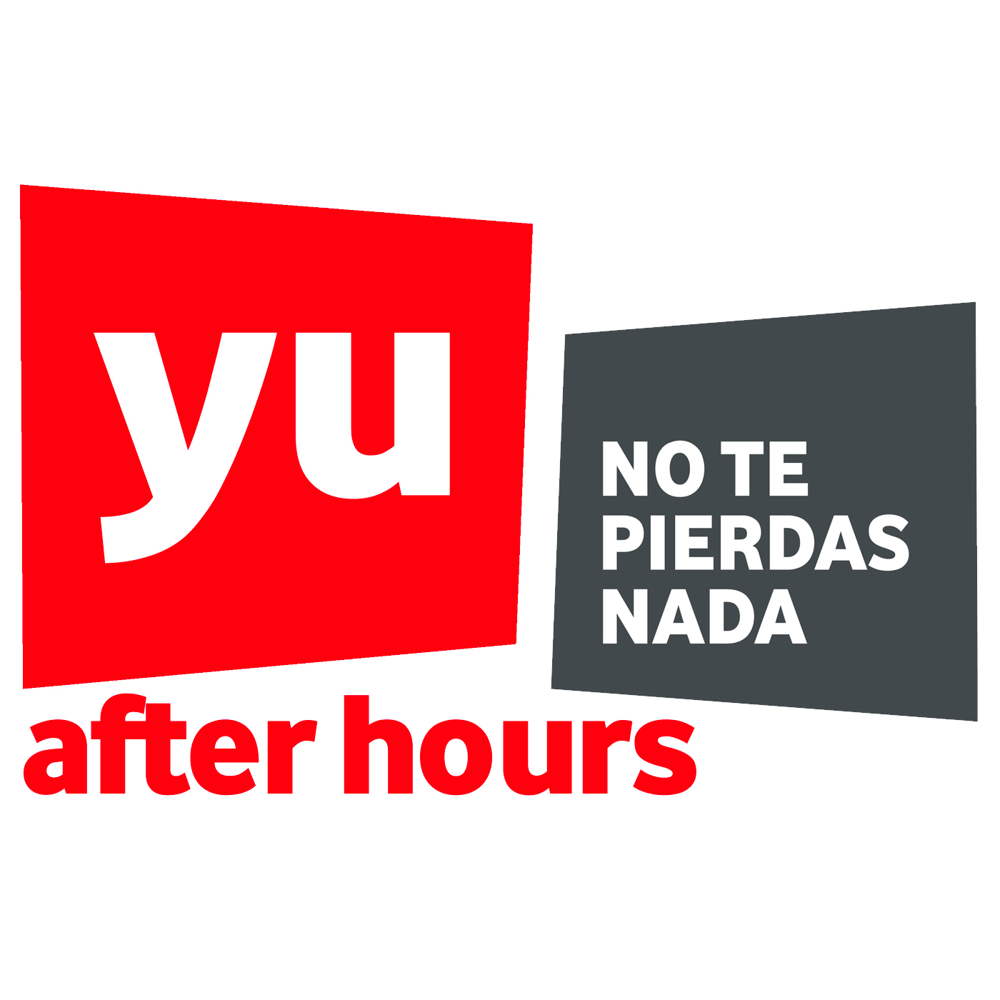 No te pierdas nada After hours Programa completo
