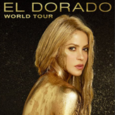 El Dorado World Tour - Shakira