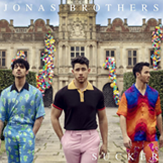 Sucker - JONAS BROTHERS