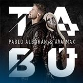Tabú PABLO ALBORÁN y AVA MAX