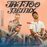 Tattoo (remix) - RAUW ALEJANDRO & Camilo