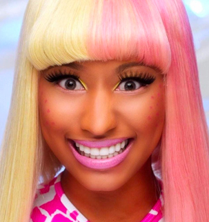 Super Bass - Nicki Minaj