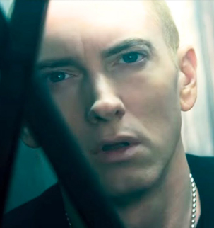 The Monster - Eminem