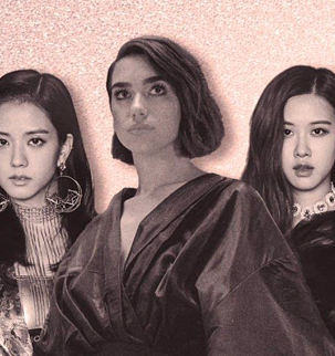 Kiss And Make Up - BlackPink ft. Dua Lipa