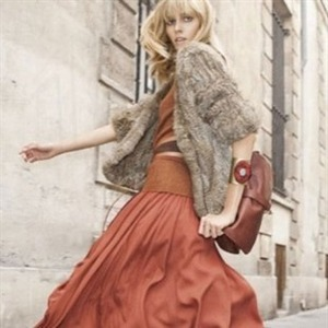 e499b13da Truqui-tendencias: ¿Cómo llevar las faldas largas en otoño ...