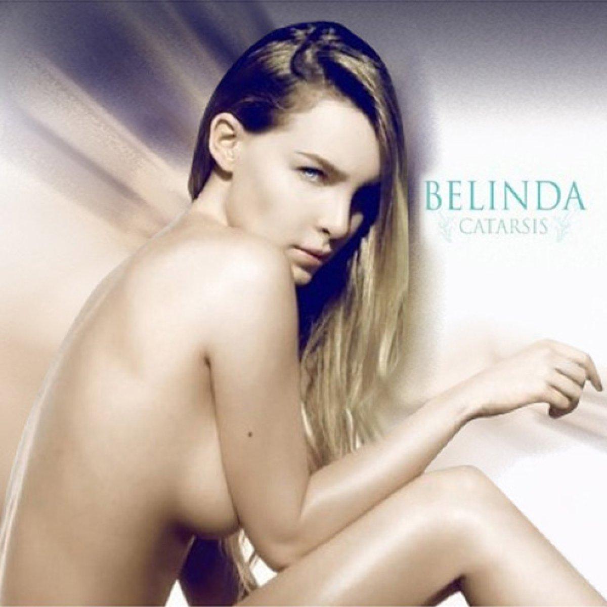 Belinda In Bikini