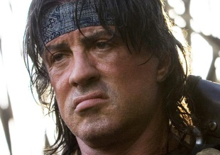 Sylvester Stallone y Anthony Hopkins renuncian a Rambo y a Hannibal