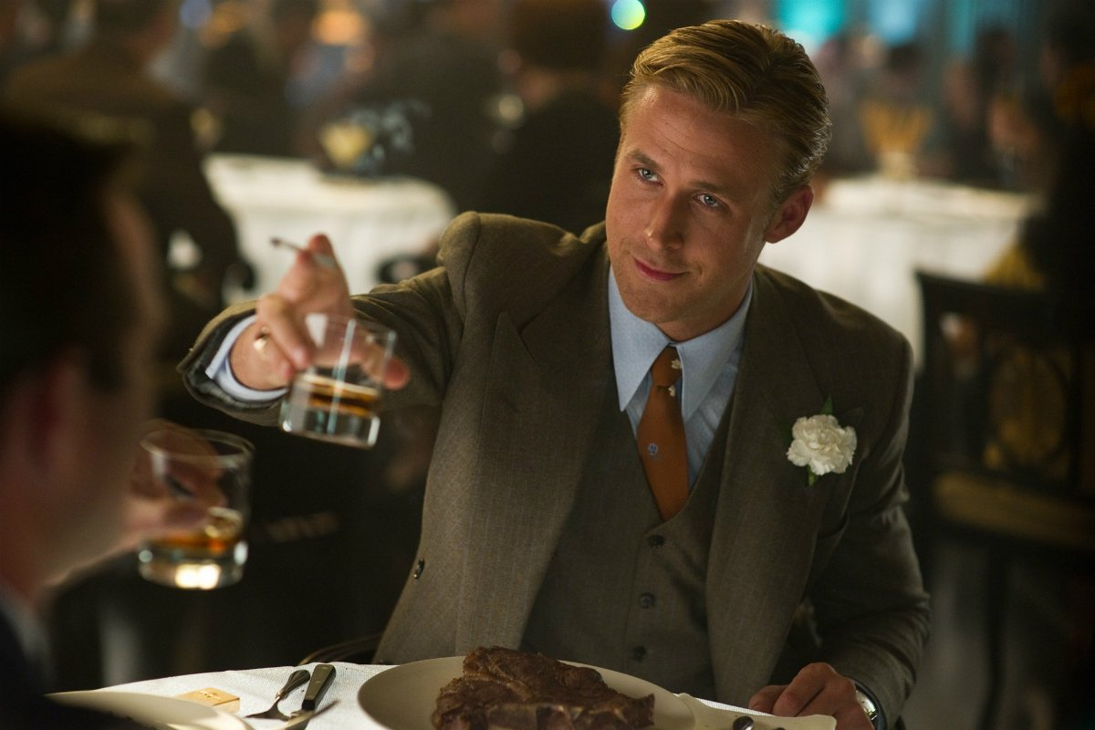 Sgt. Jerry Wooters en Gangster Squad (2013)