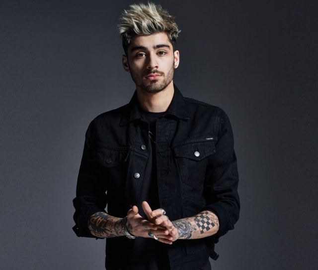 Zayn Malik da carpetazo a One Direction con Mind of Mine