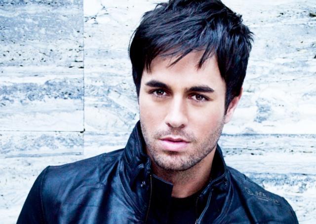 Enrique Iglesias - Duele el Corazón -1