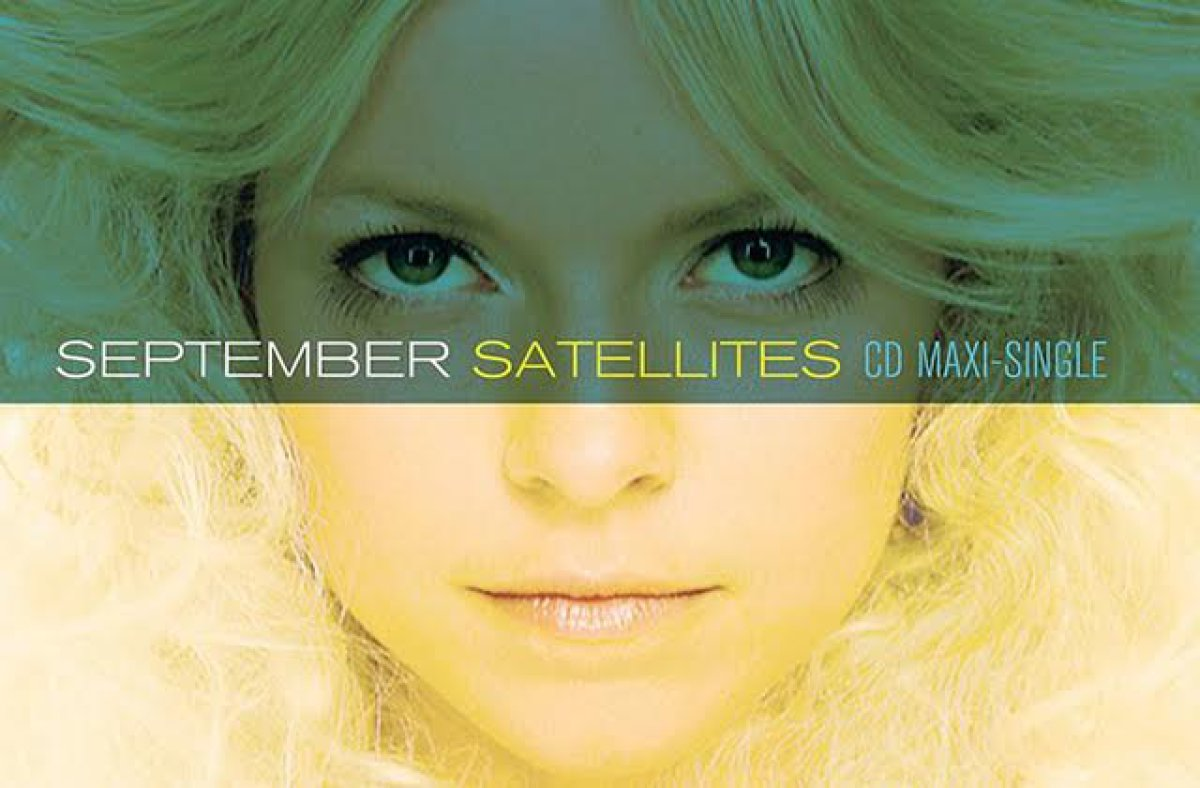September Satellites