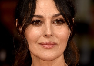 Instagram censura a Monica Bellucci pero no ha sido la única