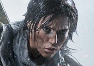 Rise of the Tomb Raider llega a PS4