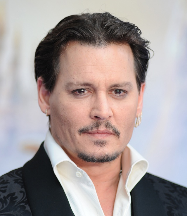 Johnny Depp entra en el universo Harry Potter