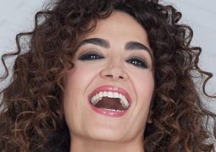 Cristina Rodríguez Los40