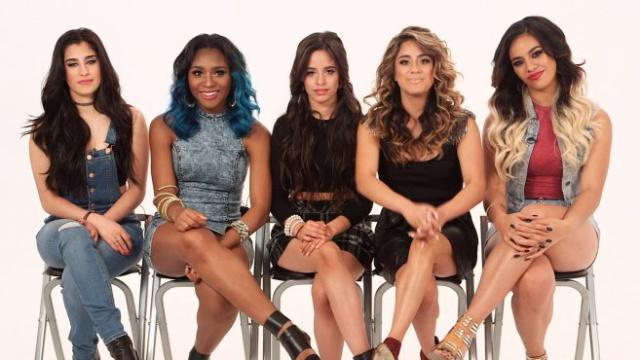 Camila Cabello deja Fifth Harmony -1