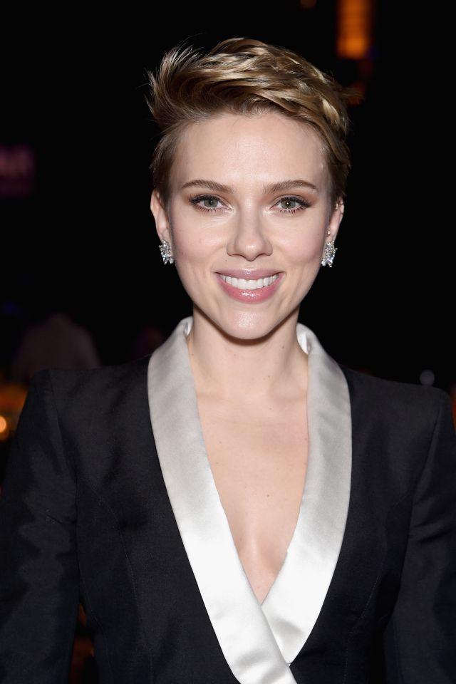 En Johansson No Scarlett La Cree Actualidad Monogamia Los40 ARxwwSv