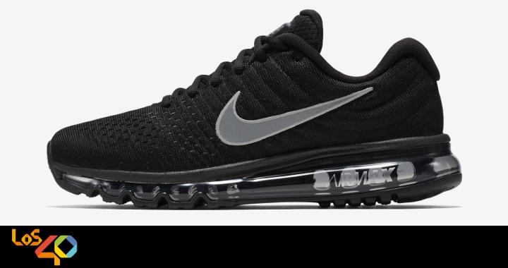 Las zapatillas más míticas de Nike cumplen 30 años | Moda y