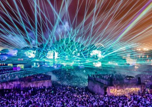 6 razones para no perderse Unite with Tomorrowland