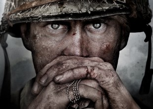 Call of Duty World War II ya es una realidad