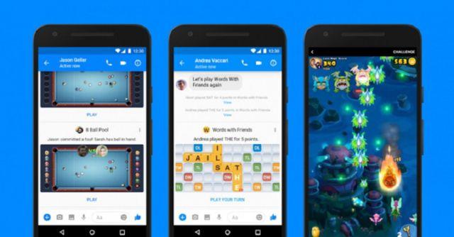 Estos Son Los Nuevos Juegos De Facebook Videojuegos Los40