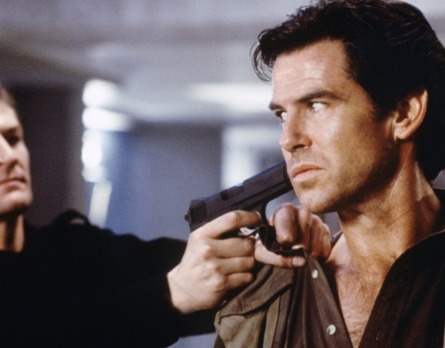 Pierce Brosnan se arrepiente de su James Bond