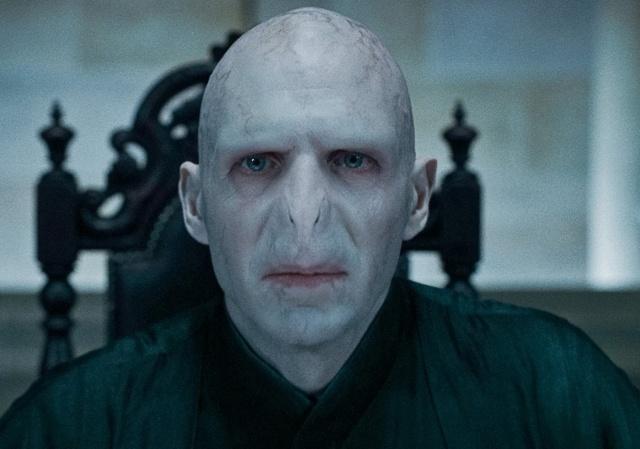 Harry Potter Esta Pelicula Hecha Por Los Fans De Voldemort Ya Es