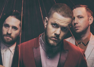 Imagine Dragons y DJ Khaled firman los estrenos de la semana