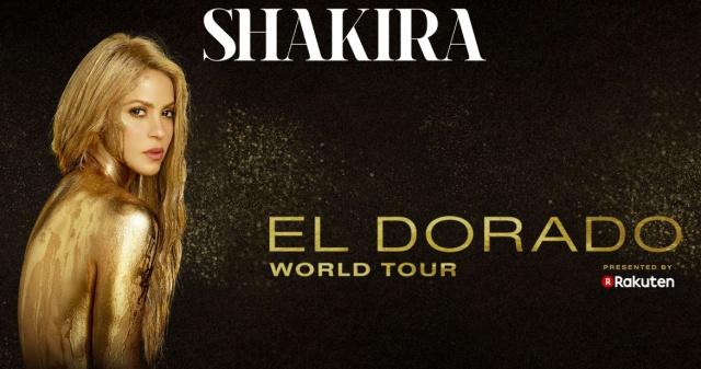 Los40 Con Los40Actualidad ShakiraDe Por España Gira b7Yfgy6
