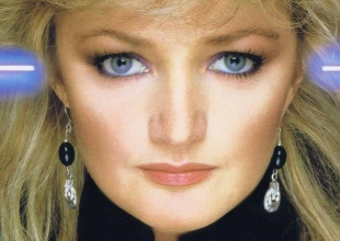 El eclipse total lo eclipsa Bonnie Tyler con su 'Total Eclipse of the Heart'