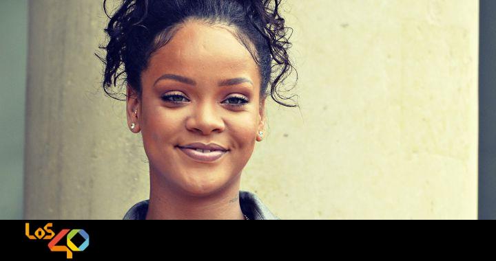 Ezek Rihanna újévi fogadalmai - Blikk
