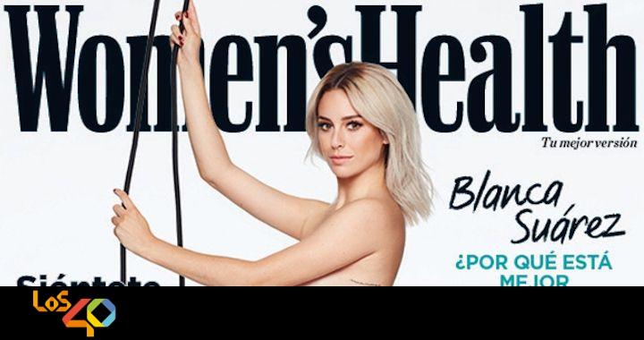 Blanca Suárez Se Desnuda Por Primera Vez Para Reivindicar Su