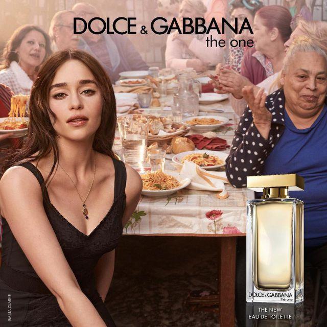 Gabbana Tira Para Vender Dolceamp; Tronos' Sus De 'juego Perfumes CxoerBQdW
