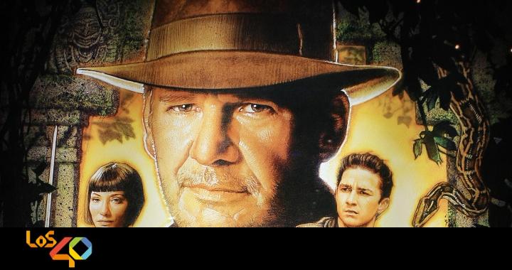 Indiana Jones  Cuatro curiosidades sobre  Indiana Jones  que te harán amar  aún más al personaje  e4580227f5f