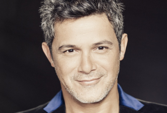 Notición: ¡Alejandro Sanz actuará en LOS40 Music Awards!