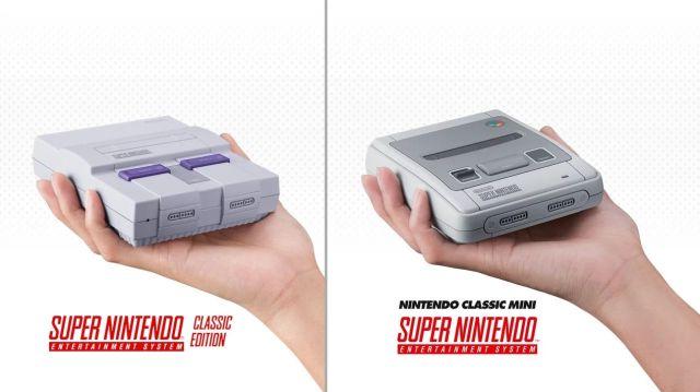 Una Semana Con Super Nintendo Mini Videojuegos Los40