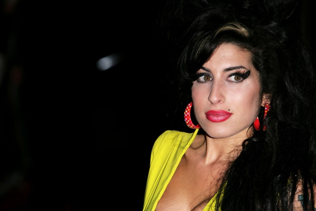 Amy Winehouse tendrá su propio musical