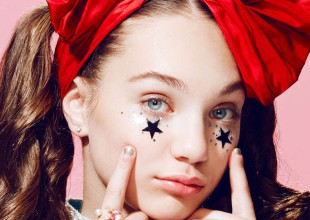 Millie Bobby Brown, Maddie Ziegler o Willow y Jaden Smith, entre los adolescentes más influyentes