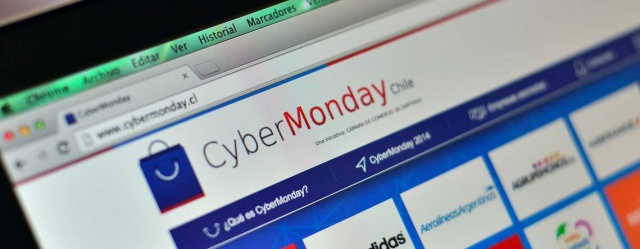 Ofertas flash de este lunes #CYBERMONDAY
